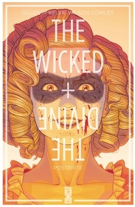 Kieron Gillen - The Wicked + The Divine - Tome 07 - Mothering Invention.