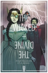 Kieron Gillen - The Wicked + The Divine - Tome 08.