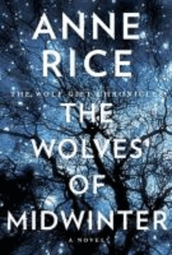The Wolves of Midwinter - The Wolf Gift Chronicles.