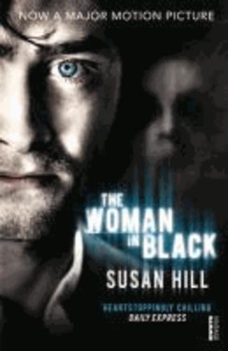 The Woman In Black. Film Tie-In.
