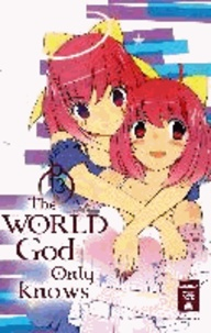 Accentsonline.fr The World God Only Knows 13 Image