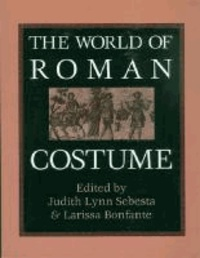 The World of Roman Costume.