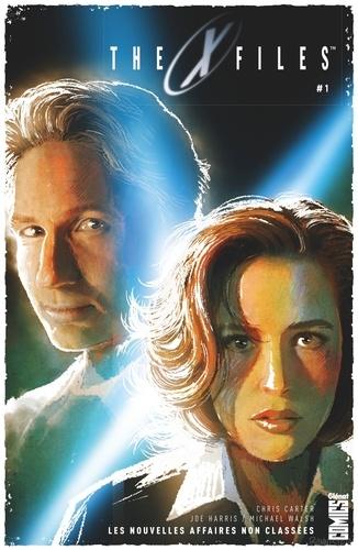Joe Harris - The X-Files - Tome 01 - Les nouvelles affaires non classées.