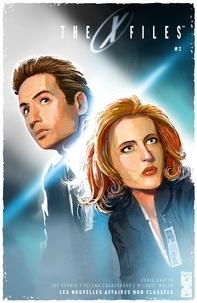 Joe Harris - The X-Files - Tome 02 - Les nouvelles affaires non classées.