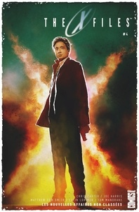Joe Harris - The X-Files - Tome 04 - Les nouvelles affaires non classées.