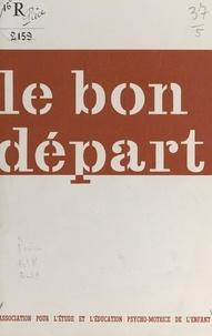 Théa Bugnet et Abeille Léonardi - Le bon départ.