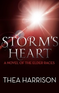 Thea Harrison - Storm's Heart - Number 2 in series.