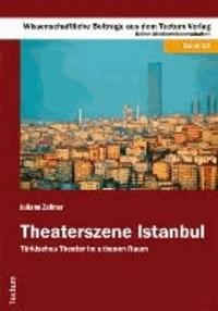 Theaterszene Istabul - Türkisches Theater im urbanen Raum.