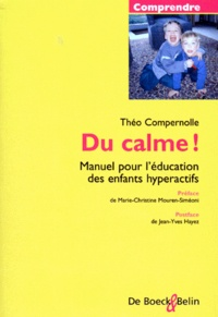 Théo Compernolle - .