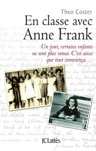 Coachingcorona.ch En classe avec Anne Frank - Un jour, certains enfants ne sont plus venus. C'est ainsi que tout commença... Image