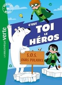 Théo Duval - Aventures sur mesure  : S.O.S. Ours polaires ! - C'est toi le héros.