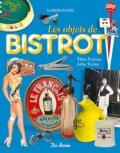 Théo Fraisse et John Victor - Les objets de bistrot.