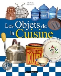 Alixetmika.fr Les objets de la cuisine Image