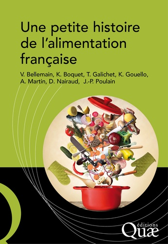Une petite histoire de l'alimentation française
