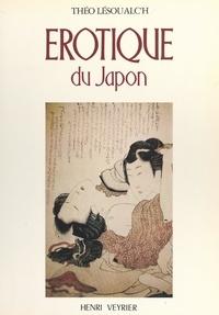 Théo Lesoualc'h - Érotique du Japon.