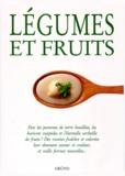 Théo Martins - Légumes et fruits.