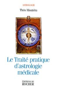 Deedr.fr Le traité pratique d'astrologie médicale Image