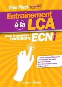 Théo Pezel - Entraînement à la LCA pour le nouveau concours ECNi.