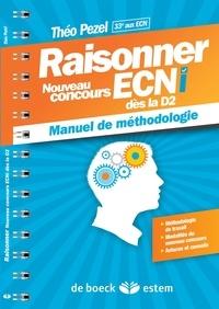 Théo Pezel - Raisonner nouveau concours ECNi dès la D2.