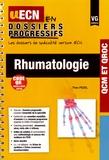 Théo Pezel - Rhumatologie.