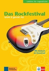 Accentsonline.fr Das Rockfestival Image