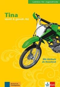 Theo Scherling et Elke Burger - Tina.