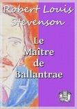 Théo Varlet et Robert Louis Stevenson - Le Maître de Ballantrae.