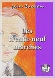 Théo Varlet et John Buchan - Les trente-neuf marches.
