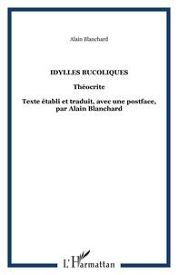 Théocrite - Idylles bucoliques.