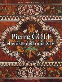 Galabria.be Pierre Gole - Ebéniste de Louis XIV Image