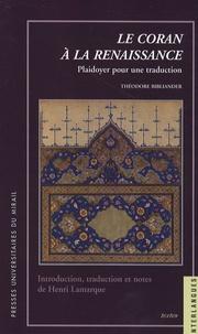 Le Coran à la Renaissance - Plaidoyer pour uen traduction.pdf