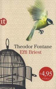 Theodor Fontane - Effi Briest.