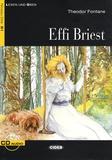Theodor Fontane - Effi Briest. 1 CD audio