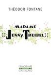Theodor Fontane - Madame Jenny Treibel.