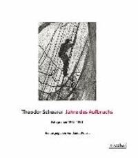 Theodor Scheerer. Jahre des Aufbruchs - Fotografien 1949-1961.