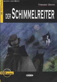 Theodor Storm - Der Schimmelreiter. 1 CD audio