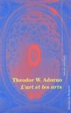 Theodor W. Adorno - .