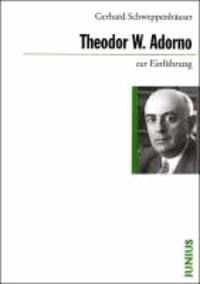 Theodor W. Adorno zur Einführung.