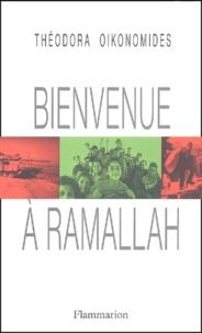 Alixetmika.fr Bienvenue à Ramallah Image
