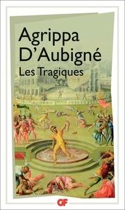 Théodore Agrippa d' Aubigné - .
