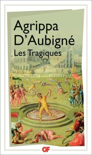 LES TRAGIQUES - Format ePub - 9782081432222 - 5,99 €