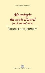 Monologie du mois davril - (et de ses poissons).pdf
