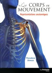 Deedr.fr Représentations anatomiques du corps en mouvement Image