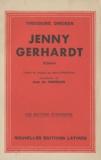Theodore Dreiser - Jenny Gerhardt.