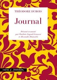 Journal - Théodore Dubois |