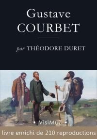 Théodore Duret - Gustave Courbet (1819-1877).