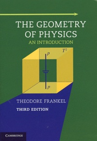The Geometry of Physics - An Introduction.pdf