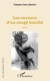 Théodore Harry Boutrin - Les saveurs d'un congé bonifié.