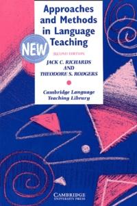 Theodore-S Rodgers et Jack-C Richards - .