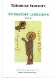 Théodore Stoudite - Les grandes catéchèses - Les épigrammes.